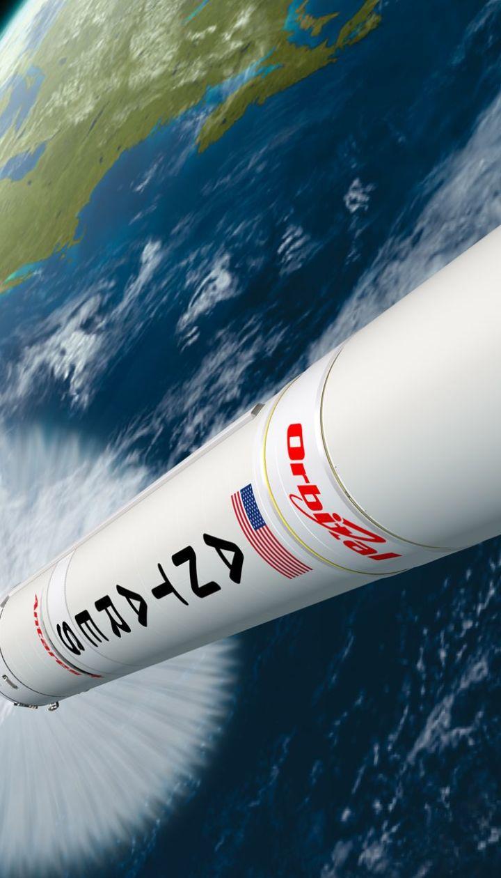 Україна може замінити Росію у виробництві двигунів для ракет NASA – Чалий