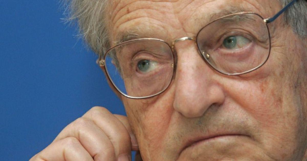Сорос призвал кредиторов списать часть долгов Украины