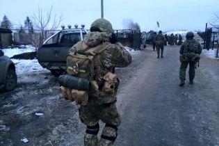"""Командира одной из батарей батальона """"Киевская Русь"""" обвинили в госизмене - боец"""