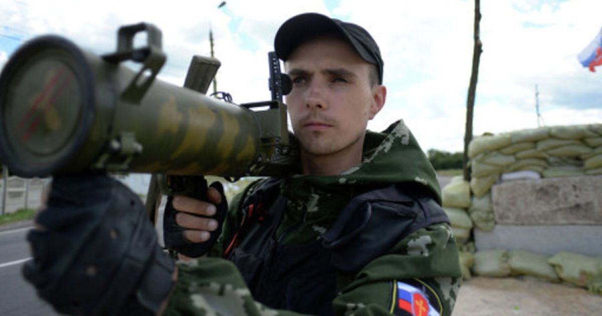 Российский наемник рассказал, как после войны на Донбассе боевики едут воевать за Асада