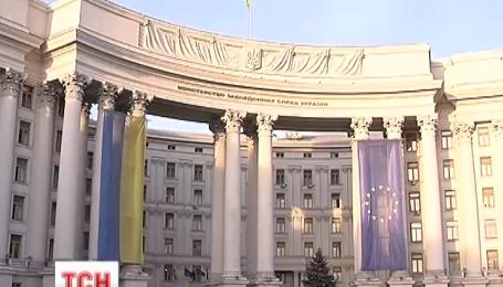 Україна запропонувала Росії підписати графік імплементації Мінських домовленостей
