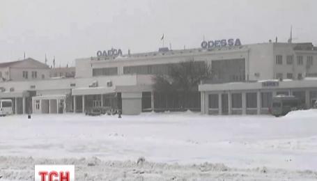 Одесса принимает раненых защитников Донецкого аэропорта
