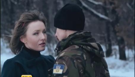 У новому кліпі Тетяни Піскарьової знявся герой із зони АТО