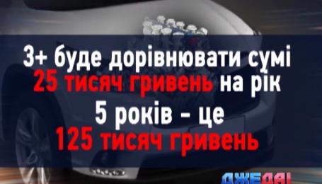 Верховная Рада обложила мощные автомобили новым налогом