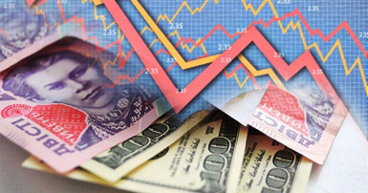Нацбанк немного укрепил позиции гривны - свежие курсы валют