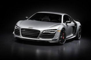 В Женеве дебютирует второе поколение Audi R8