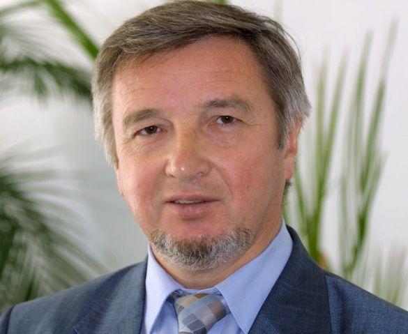 Економіст центру Разумкова Василь Юрчишин