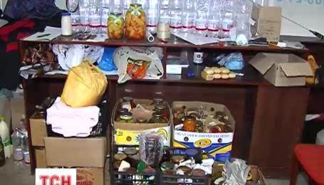Очередную партию помощи отправили в зону АТО из Житомира