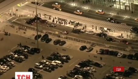 Аеропорт імені Джона Кеннеді у Нью-Йорку повністю відновив свою роботу після загрози вибуху