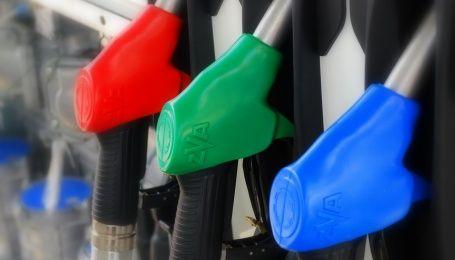 Скільки коштує заправити авто зранку 22 лютого