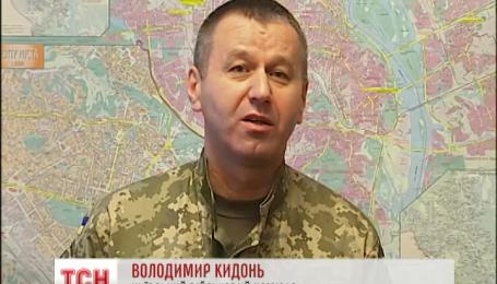 В Украине началась очередная волна частичной мобилизации