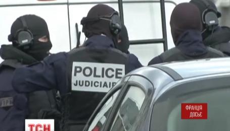Во Франции задержали пять россиян по подозрению в терроризме
