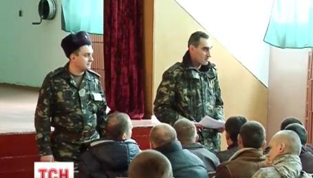 В военных комиссариатах стартует новая волна мобилизации