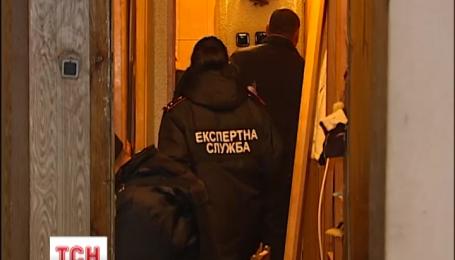 54-летний киевлянин собирался себя взорвать