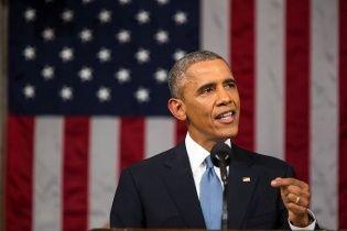 """Обама показал """"закулисье"""" Белого дома и воплотился в главного героя сериала """"Карточный домик"""""""