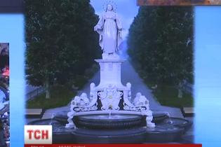 На месте Ленина в Киеве может появиться Богородица