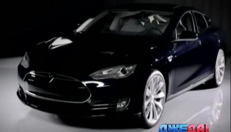Tesla доказала свою мощность на практике