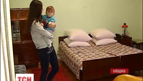 В помещение бывших чиновников в Конча-Заспе заселяются обычные украинцы