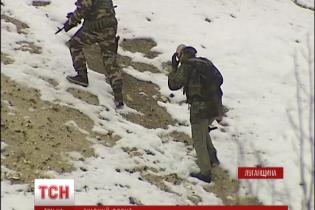 Защитники 29-го блокпоста рассказали, что боевики начали атаковать с нового оружия
