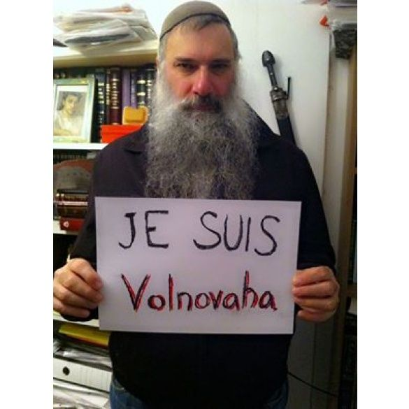 Авраам Шмулевич