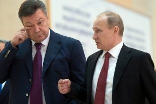 Путин в деталях рассказал, как помогал Януковичу бежать из Украины