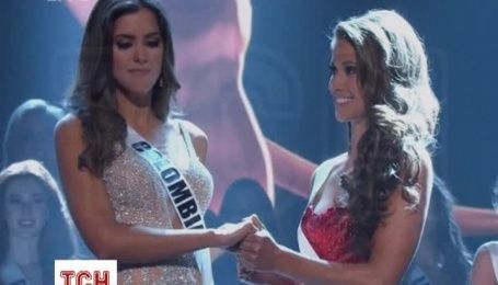 """Обладательницей титула """"Мисс Вселенная"""" стала Паулина Вега из Колумбии"""