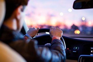 Украинских водителей обяжут проходить тестирование каждые пять лет