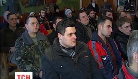 Сьогодні з столиці на львівські полігони відправлять до півсотні мобілізованих киян