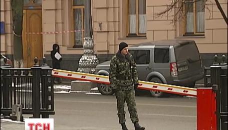 Верховная Рада соберется на внеочередное заседание из-за событий на Донбассе