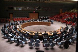 Радбез ООН не здатний приймати заяви щодо України, поки їх блокує Росія - експерти