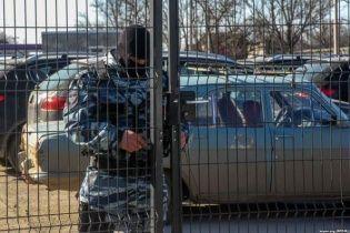 """ФСБшники в Крыму обыскивают квартиры журналистов и """"шьют"""" им призывы к свержению власти"""