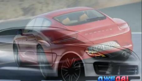 Porsche покажет, как должен выглядеть настоящий электросуперкар