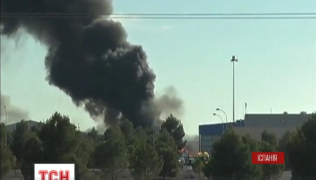 На базі НАТО сталась авіакатастрофа
