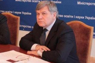 Колишній перший заступник гендиректора Укрзалізниці застрелився