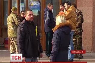 На Прикарпатті сільські голови та журналіст намагаються зірвати мобілізацію