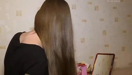 Волосы помогает людям избавиться стрессовых ситуаций - эзотерик