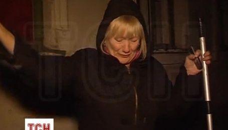 Луганчани показали пошкоджені будинки після обстрілів