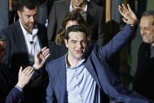 """Новый премьер Греции называл Украину """"неонацистской"""" и общался с идеологом """"Новороссии"""""""