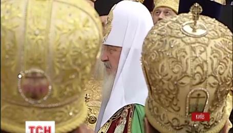 Киевсовет лишил льгот церкви Московского патриархата