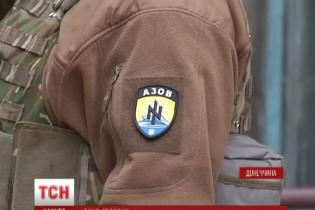 """Під Маріуполем внаслідок артилерійської дуелі з бойовиками загинули двоє бійців """"Азову"""""""