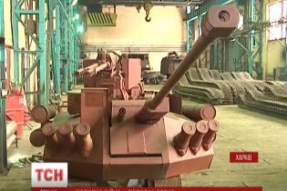 Для армії розробили бронебійну машину-гібрид, яка витримує навіть постріл гранатомета