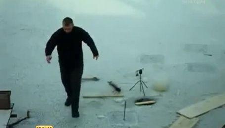 Умная щука сбежала от незадачливого рыбака, прихватив его удочку