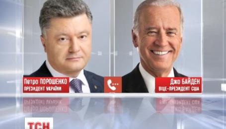 Джо Байден считает актуальным введение новых санкций против России