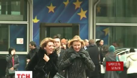 """""""Черный список"""" невъездных в ЕС может пополниться новыми именами"""