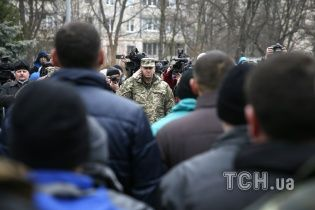 В новом году 75 тысяч украинцев получили повестки в армию