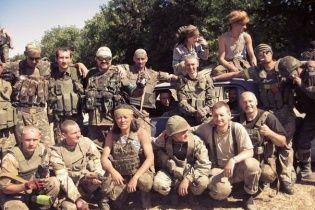 """В """"Айдаре"""" заявили, что батальона больше не существует"""
