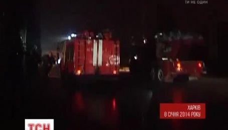 Виновные в пожаре на ювелирной фабрике в Харькове получили условные сроки