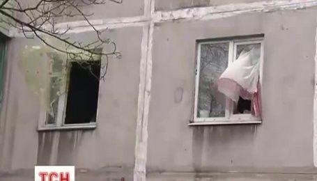 Под Мариуполем позиции вооруженных сил Украины сегодня утром обстреливали дважды