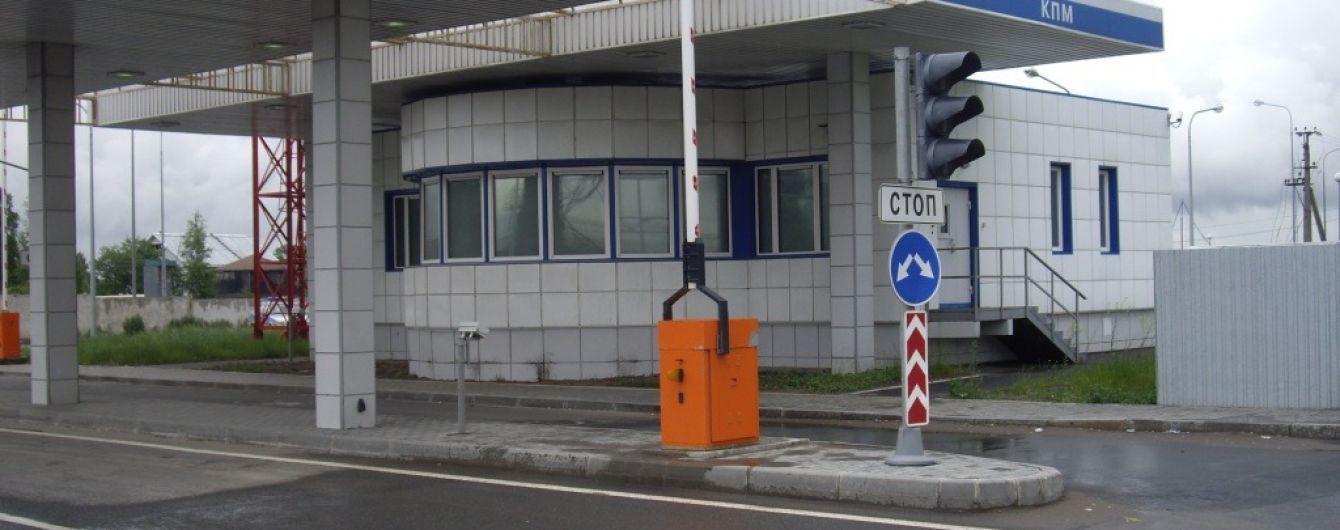 Дорожная полиция сообщила, на каких дорогах будет стоять патруль