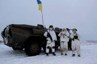 Украинская контрразведка остановила журналистов, которые пытались зафиксировать перемещение войск